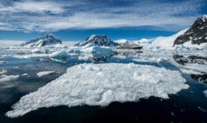 06.08.2019 - Boreal-Canal Lemaire-Peninsule Antarctique