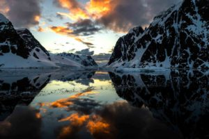06.08.2019 - Canal Lemaire-Antarctique