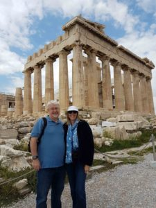 Greece - Acropolis-2