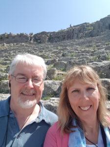 Pergamum amphitheatre 2-2